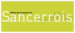 Logo Office de tourisme de Sancerre – Saint Satur